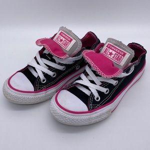 Converse CTAS Little Girl Size 12